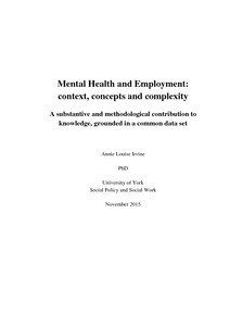 chp uci thesis