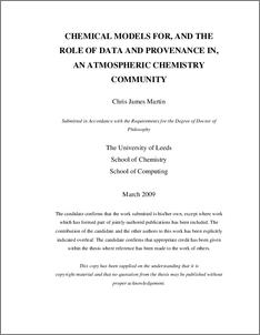 Computational chemistry thesis pdf