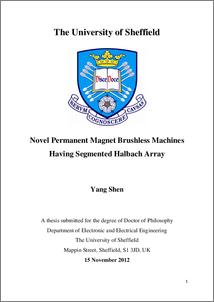 Phd thesis on image segmentation