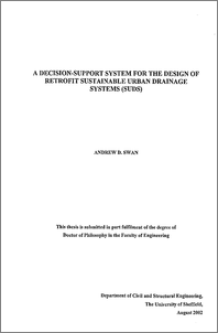 decision support system thesis