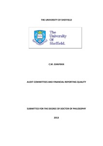 Phd thesis in financial management pdf