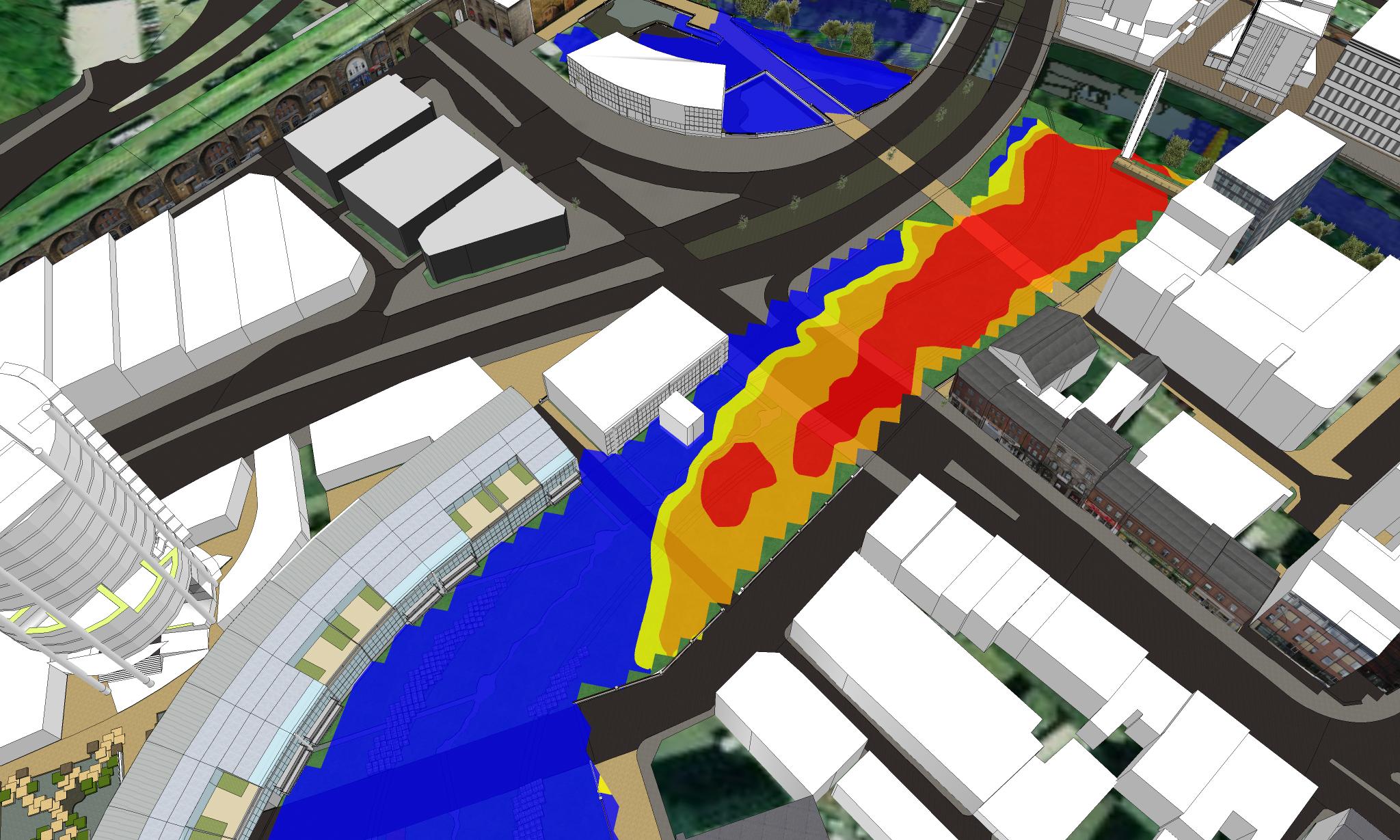A 3D LANDSCAPE INFORMATION MODEL - White Rose eTheses Online