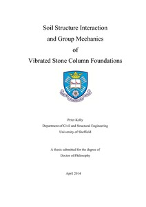 phd thesis+soil mechanics If you want to pursue phd after mtech good research topics in geotechnical engineering may vary depending on : laboratory resources unsaturated soil mechanics is always cornered because of difficulty involved in it.