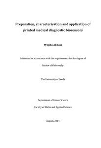 Phd thesis medicine pdf
