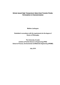 """phd thesis in heat and mass transfer [4] w -t yang, two-phase swirl flow, phd thesis, university of illinois, chicago,  il, (1997) (for thesis) [5] m mirzaei, m dehghan, """"investigation of flow and."""